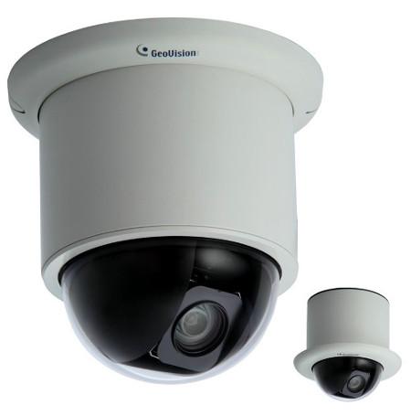 GeoVision GV-SD220-30X - Kamery obrotowe IP