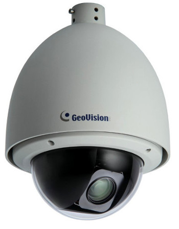 GeoVision GV-SD220-S30X - Kamery obrotowe IP