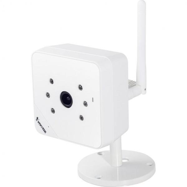 Vivotek IP8131W - Kamery bezprzewodowe IP