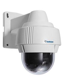 GV-SD2301-S20X - Kamera IP obrotowa - Kamery obrotowe IP