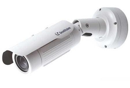 GV-BL1511 - Kamera sieciowa zewnętrzna Dzień/Noc - Kamery zintegrowane IP