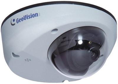 GV-MDR1500-1F - Kamera zewnętrzna IP z oświetlaczem - Kamery kopułkowe IP