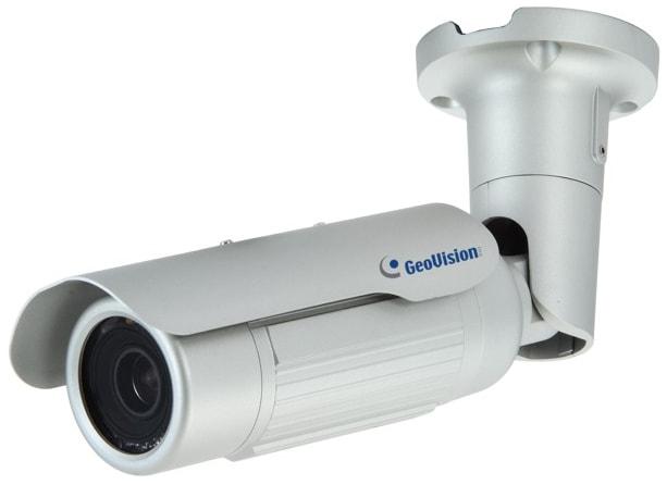 GV-BL1510 - Kamera z oświetlaczem IR LED - Kamery zintegrowane IP