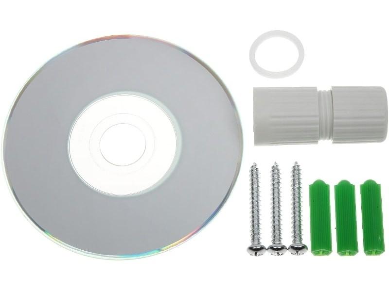 LC-525-IP 5 mm - Kamera zintegrowana 5 Mpx - Kamery zintegrowane IP