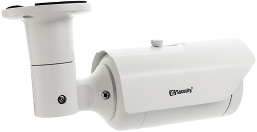 LC-255-IP PoE - Kamery zintegrowane IP