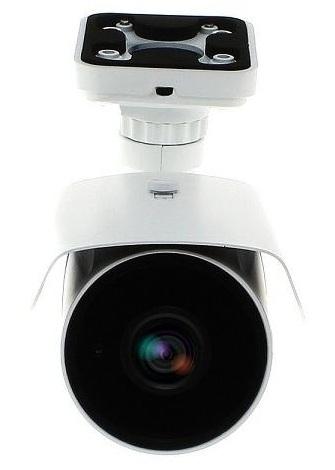 LC-400 IP PoE 2.8-12mm - Kamery zintegrowane IP