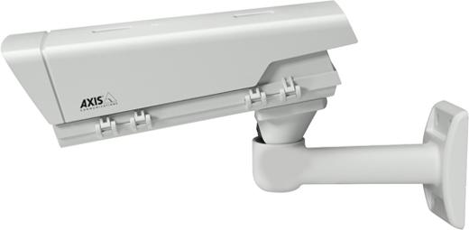 AXIS M1114-E Mpix - Kamery zintegrowane IP