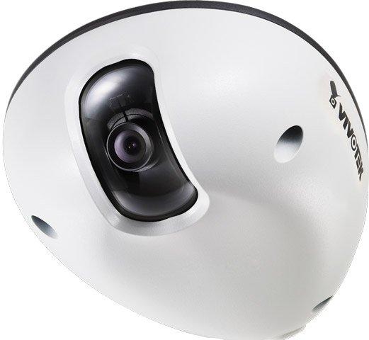 MD8562 VIVOTEK - Kamery kopułkowe IP