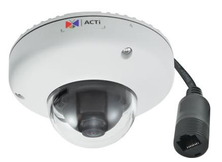 ACTi E923M - Kamery fisheye IP