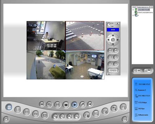 Geovision 1120/8 PCI-E - GeoVision GV-1120