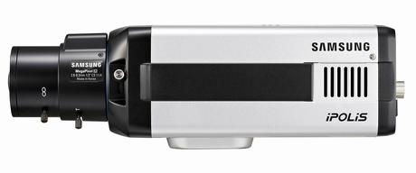 SNC-1300 Samsung Mpix - Kamery kompaktowe IP