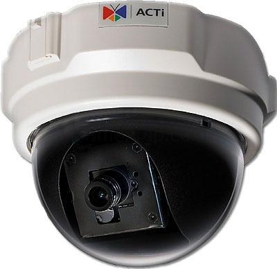ACTi TCM-3111 2.8mm - Kamery kopułkowe IP