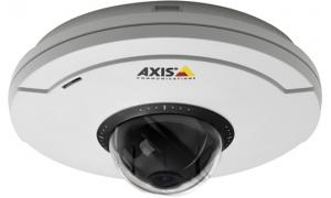 AXIS M5014 PTZ Mpix