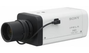 Kamera kompaktowa Sony SNC-EB600