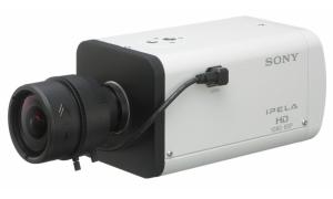 Sony SNC-VB635