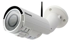 LC-PRO 26 Wi-Fi - Kamera Full HD IP66