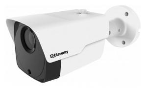 LC-PRO 445 - Kamera IP 4 Mpx Motozoom PoE
