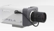 Kamery kompaktowe IP
